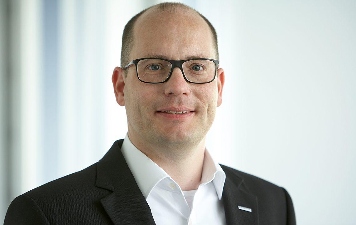Peter Abraham, Bereichsleiter für den Einzelhandel bei der EUROBAUSTOFF; Bild: © EUROBAUSTOFF Handelsgesellschaft mbH & Co. KG